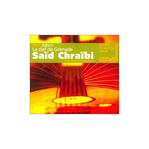 Chraibi - Said Chraibi - Preis vom 18.04.2021 04:52:10 h