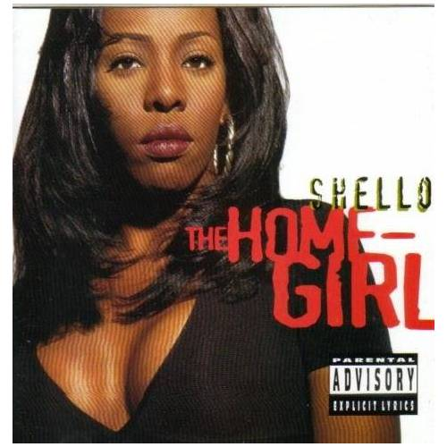 Shello - The Homegirl - Preis vom 17.01.2021 06:05:38 h