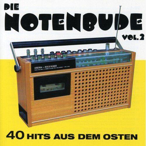 Various - Notenbude Vol. 2 - Preis vom 25.02.2021 06:08:03 h