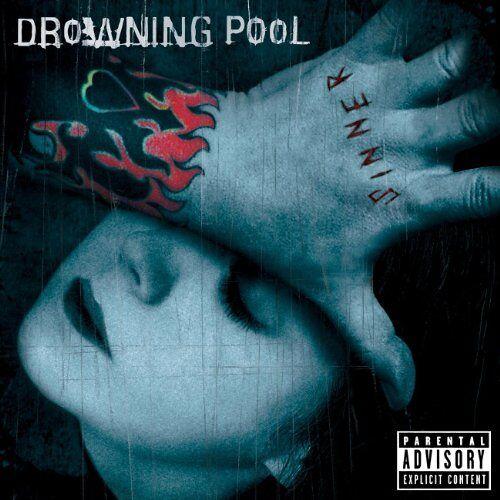 Drowning Pool - Sinner - Preis vom 21.04.2021 04:48:01 h