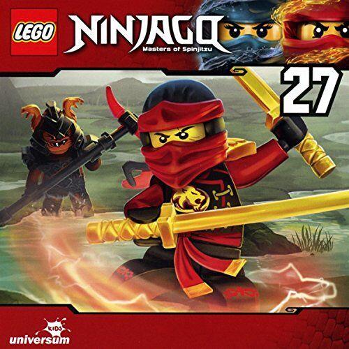Lego Hörspiel Folge 27 - Preis vom 08.04.2020 04:59:40 h