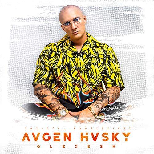 Olexesh - Augen Husky - Preis vom 18.04.2021 04:52:10 h