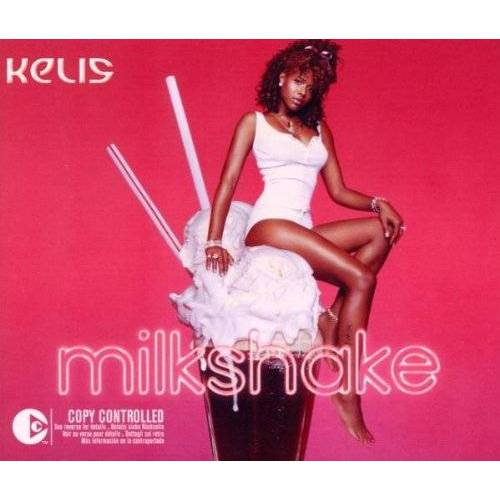 Kelis - Milkshake - Preis vom 04.09.2020 04:54:27 h