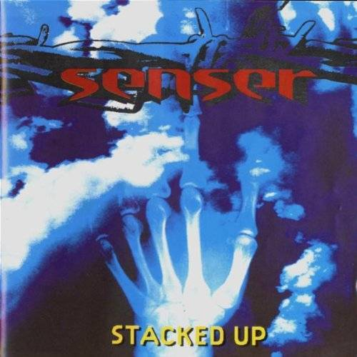 Senser - Stacked Up - Preis vom 10.09.2020 04:46:56 h