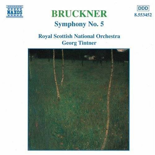 Tintner - Bruckner Sinfonie 5 Tintner - Preis vom 10.05.2021 04:48:42 h