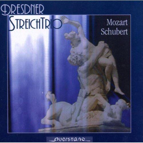 Dresdner Streich Trio - Dresdner Streichtrio / Mozar - Preis vom 15.04.2021 04:51:42 h