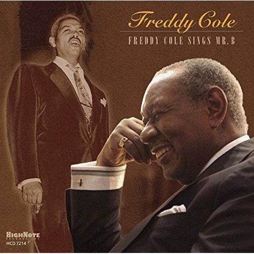 Freddy Cole - Freddy Cole Sings Mr.B - Preis vom 20.10.2020 04:55:35 h