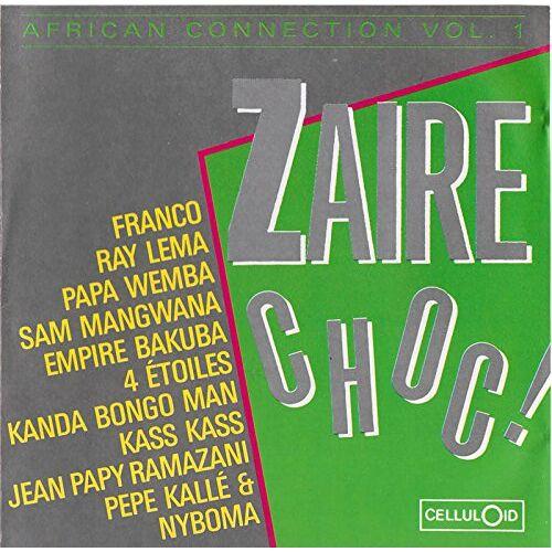Congo - Zaire Choc - Preis vom 25.02.2021 06:08:03 h