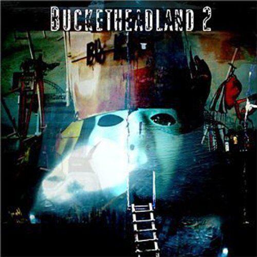 Buckethead - Buckethead Land 2 - Preis vom 26.01.2021 06:11:22 h