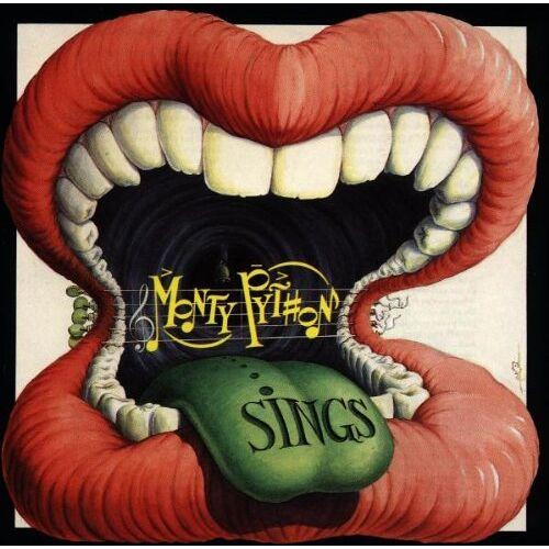 Monty Python - Monty Python Sings - Preis vom 20.10.2020 04:55:35 h