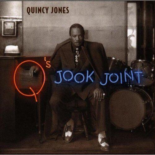 Quincy Jones - Q's Jook Joint - Preis vom 27.02.2021 06:04:24 h