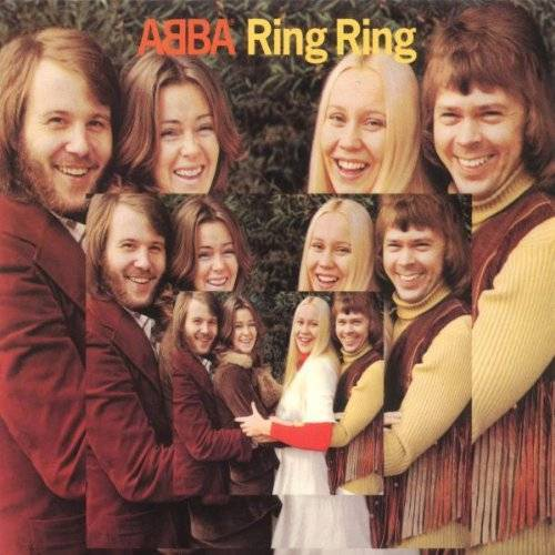 Abba - Ring Ring.(Limited Edition) - Preis vom 05.09.2020 04:49:05 h