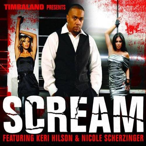 Timbaland - Scream - Preis vom 07.05.2021 04:52:30 h