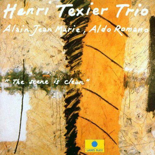 Henri Texier - The Scene Is Clean - Preis vom 22.04.2021 04:50:21 h