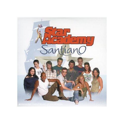 Star Academy 5 - Santiano - Preis vom 10.05.2021 04:48:42 h