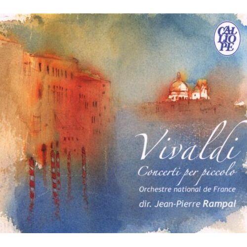 Beaumadier - Concerti Per Piccolo - Preis vom 03.05.2021 04:57:00 h