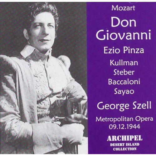 tba - Don Giovanni - Preis vom 06.09.2020 04:54:28 h