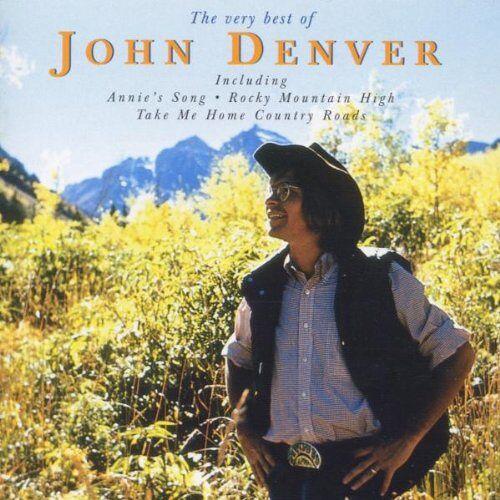 Denver The Very Best of John Denver - Preis vom 13.05.2021 04:51:36 h