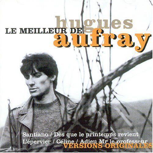 Hugues Aufray - Le Meilleur de Hugues Aufray - Preis vom 14.05.2021 04:51:20 h