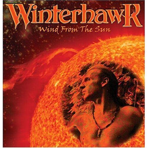 Winterhawk - Wind from the Sun - Preis vom 18.04.2021 04:52:10 h