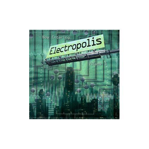 Va-Electropolis - Electropolis - Preis vom 16.04.2021 04:54:32 h