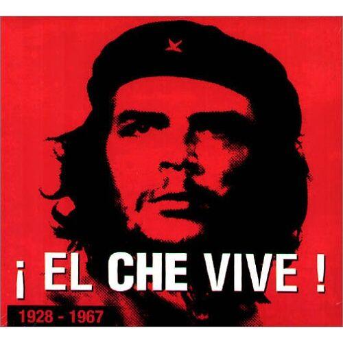 El Che Vive - Che Vive - Preis vom 21.10.2020 04:49:09 h