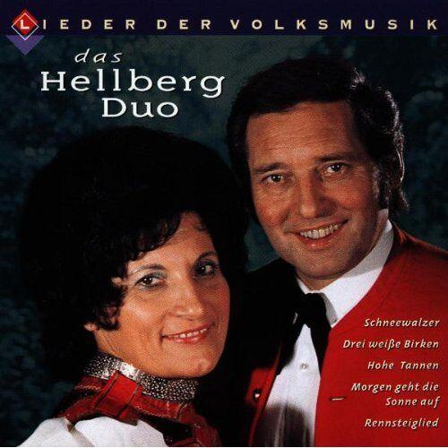 DUO Lieder der Volksmusik - Preis vom 08.05.2021 04:52:27 h