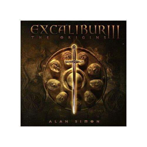 Various - Excalibur III - Preis vom 07.04.2021 04:49:18 h