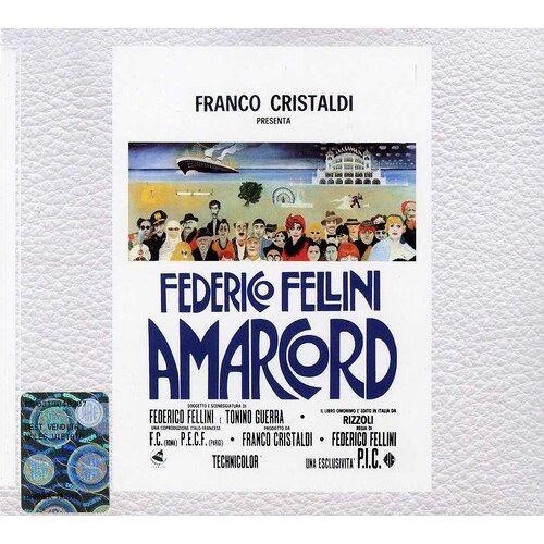 Fellini - Amarcord - Preis vom 29.01.2020 05:58:29 h
