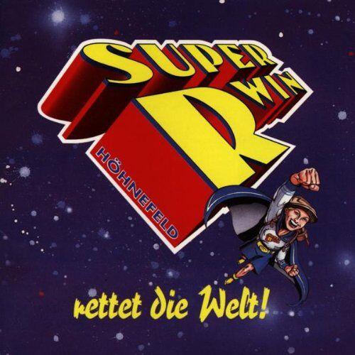 Sabine Bulthaupt - Super R-Win Rettet die Welt - Preis vom 16.04.2021 04:54:32 h