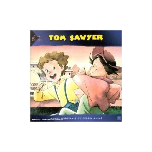 Katsuhisa Hattori - Tom Sawyer - Preis vom 14.05.2021 04:51:20 h