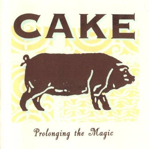 Cake - Prolonging the Magic - Preis vom 08.05.2021 04:52:27 h