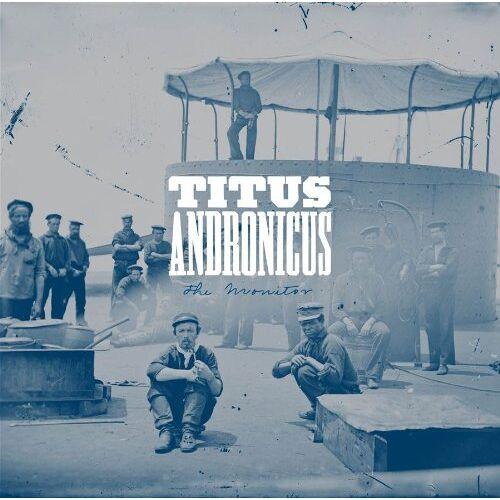 Titus Andronicus - Monitor - Preis vom 20.10.2020 04:55:35 h
