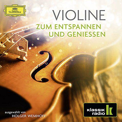 Hope - Violine (Klassik-Radio-Serie) - Preis vom 08.05.2021 04:52:27 h