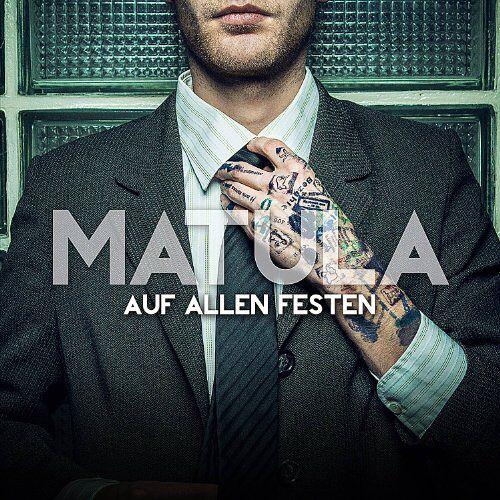 Matula - Auf Allen Festen - Preis vom 06.09.2020 04:54:28 h