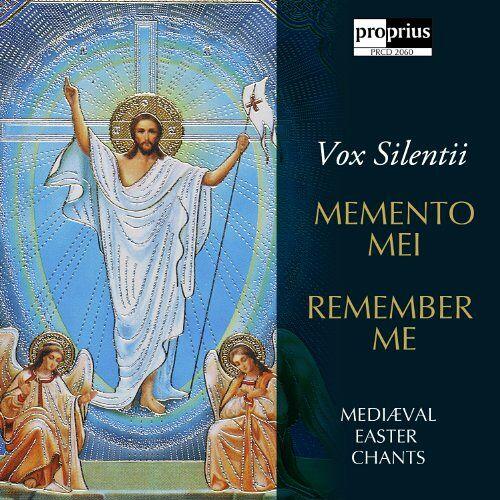 Vox Memento Mei - Preis vom 22.01.2021 05:57:24 h