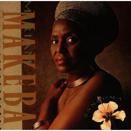 Miriam Makeba - Sangoma - Preis vom 28.05.2020 05:05:42 h