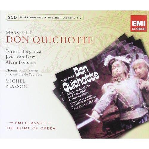 Plasson - Don Quichotte - Preis vom 20.10.2020 04:55:35 h