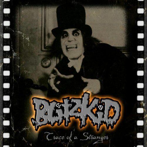 Blitzkid - Trace of a Stranger - Preis vom 15.05.2021 04:43:31 h