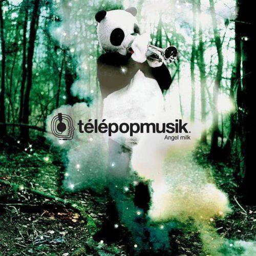 Telepopmusik - Angel Milk - Preis vom 17.04.2021 04:51:59 h