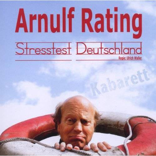 Arnulf Rating - Stresstest Deutschland - Preis vom 21.04.2021 04:48:01 h