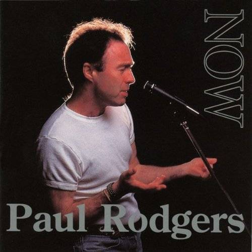 Paul Rodgers - Now - Preis vom 11.05.2021 04:49:30 h