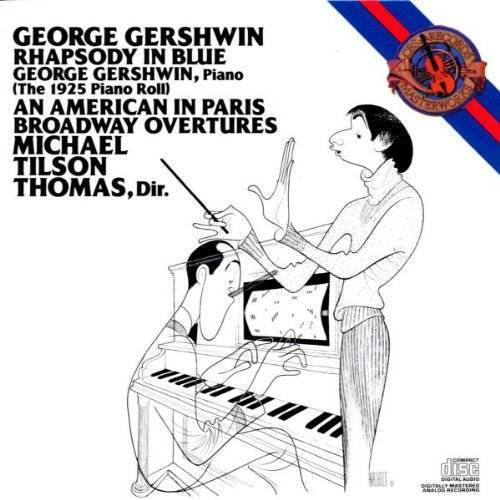 Thomas - The Legendary 1925 Piano Roll / Gershwin On Broadway - Preis vom 18.01.2021 06:04:29 h