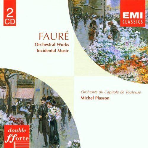 M. Plasson - Pelleas Et Melisande/+ - Preis vom 16.04.2021 04:54:32 h
