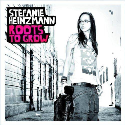 Stefanie Heinzmann - Roots to Grow - Preis vom 17.04.2021 04:51:59 h