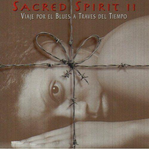 Sacred Spirit - Sacred Spirit II - Preis vom 14.04.2021 04:53:30 h