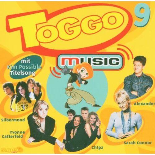 Various - Toggo-Die 9te - Preis vom 15.04.2021 04:51:42 h