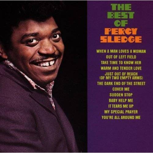 Percy Sledge - Best of Percy Sledge,the - Preis vom 12.04.2021 04:50:28 h