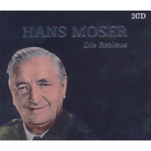 Hans Moser - Die Reblaus - Preis vom 15.04.2021 04:51:42 h