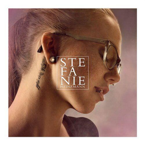 Stefanie Heinzmann - Stefanie Heinzmann (Limited Pur Edition) - Preis vom 04.09.2020 04:54:27 h